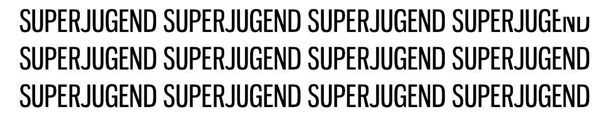 superjugend