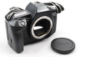 Autocollant Mint 】 Canon EOS 650 Reflex 35 ㎜ Corps Caméra à Film Only De Japon #