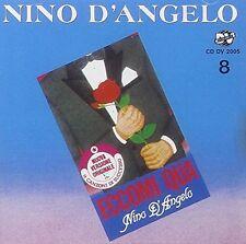 Eccomi Qua - Nino D'angelo CD