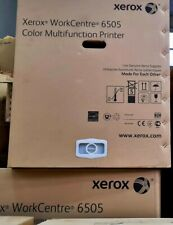 Xerox WorkCentre 6505 All-In-One Laser Printer