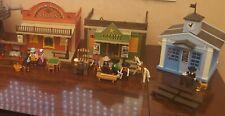 Playmobil western lot 2