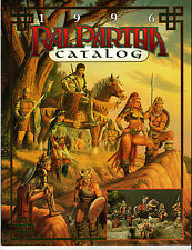 Ral Partha Catalog 1996 (1996, Ral Partha Enterprises)