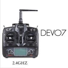 Walkera Devo 7 Transmitter Controller Remote Control