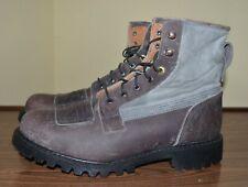 Botas Timberland Gris para Hombres | eBay