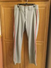 Boombah Men's Baseball Pants Size 32
