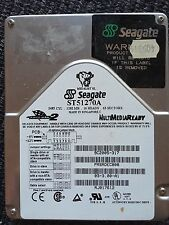 """1.3 GB Seagate ST51270A 3.5"""" hard drive - TESTED AND WORKING"""