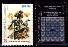 TEMA EUROPA 2003 MACEDONIA EL CARTEL 2v.
