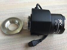 Computar Lens Ir Mega Pixel F 3-8mm 1:1.2 Cs Surveillance