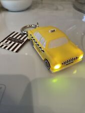 Henri Bendel TAXI CAR CHARM Brand New With Tags