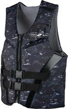 Ronix Covert Life Jacket Size XX-Large CGA Vest Digi Camo 194057