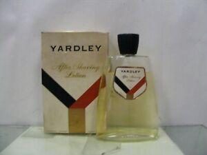 Yardley Tender Piel Afeitado Loción 120ML