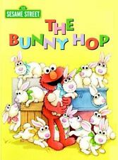 NEW - The Bunny Hop (Sesame Street) (Big Bird's Favorites Board Books)