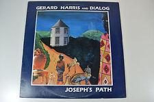 Gerald Harris and Dialog – Joseph's Path – Lomo 004