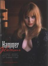 Hammer Glamour: Classic Images From the Archive of Hammer Films, Hearn, Marcus,
