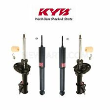NEW Saab 9-3 2003-2011 Rear Shock Absorbers and Front Struts KIT KYB Excel-G