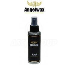 Angel Wax H2GO Rain Repellant 100ml