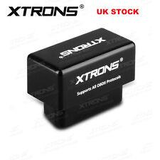 XTRONS Torque Android Bluetooth Car OBD2 Auto Diagnostic Fault Code Scanner