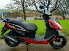 Scooters 2019 MOT Expiration Date