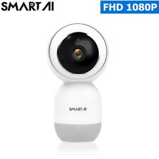 1080P Fhd Ip Camera Smart Home Security Camera WiFi Cctv Night Baby Monitor P/T