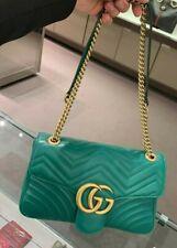 Gucci Marmont GG Shoulder Bag Special Edition
