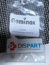 Geminox Électrode d´ionisation courte 12950 MZ THR