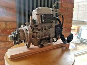 race rally hot rod track Mk2 Escort EP-164 Hi-Flo Interupter electric fuel pump