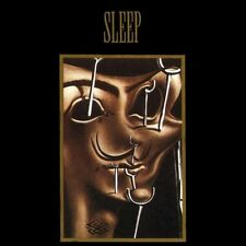 SLEEP - Volume 1 Vinyl LP - Stoner Metal OM High On Fire Vol. One - Record Album
