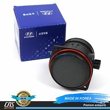 GENUINE Mass Air Flow Sensor for 09-15 Hyundai Kia 3.8L 4.6L 5.0L OEM 281643F100