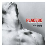 """PLACEBO """"ONCE MORE WITH FEELING-SINGLES"""" CD NEUWARE"""