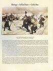 Stiefelkranke an der Loire 1870 - Kriege - Schlachten - Gefechte