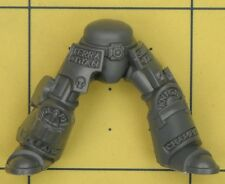 WARHAMMER 40K Space Marines CAVALIERI GRIGI TERMINATOR GAMBE (A)