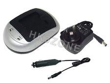 Battery Charger for KODAK EasyShare M1033 M1093 IS V1073 V1273 V1253 V1233