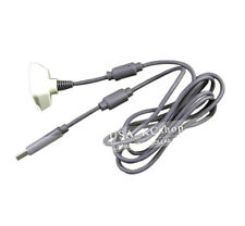 New USB Charging Charger Cable for Microsoft Xbox 360 Wireless Game Controller