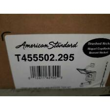 """AMERICAN STANDARD T455502.295 """"TOWN SQUARE"""" BATH AND SHOWER TRIM KIT WITH TUB S"""