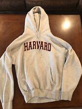 Vintage Harvard Stitched Sweatshirt Size Large L