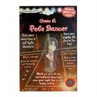 Grow A Pole Dancer Fun Funny Novetly Joke Prank Party Secret Santa Adult Gift