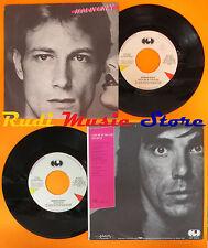 LP 45 7'' ROMAN GREY Look me in the eyes She waits 1983 italy CGD cd mc dvd*