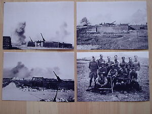 Royal Artillery on Malta (1) World War 2 photographs