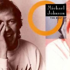 New: Johnson,Michael: Best of  Audio Cassette