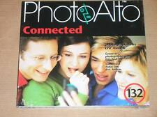 CD-ROM PHOTOALTO 132 / CONNECTED /  IMAGES PROS LIBRE DE DROITS / NEUF