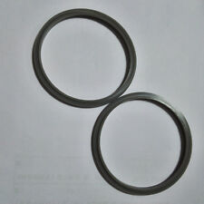 NEW 2PCS Replacement Grey Rubber GASKET For NUTRIBULLET Extractor Blade Base900W