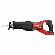 Milwaukee 2722-20 M18 FUEL™ SUPER SAWZALL® Reciprocating Saw  TOOL ONLY