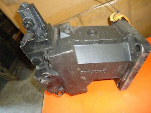 Danfoss Hydraulic Axial Piston Pump 83045572 - H1B110AALHBADBPBV NEW