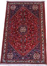 Abadeh 162 x 105 cm echter Handgeknüpfter Orientteppich Perser , kleine Brücke