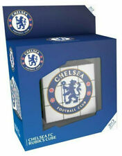 CHELSEA FC Official Rubik Cube gift football Soccer gifts puzzle