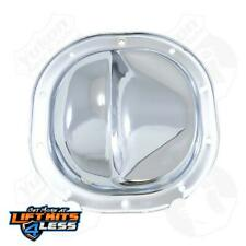 "Yukon Gear & Axle YP C1-F8.8 Chrome Cover for 8.8"" Ford"