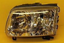 NUOVO 1999 - > VOLKSWAGEN Polo LH NS Sinistro Anteriore Luce headlight lampada faro