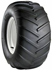 Pair of 2 Carlisle AT101 Lawn & Garden Tires - 21X1100-10 LRB 4PLY Rated