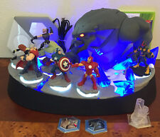 Disney Infinity 2.0 Collector's Edition MARVEL SUPER HEROES FROST GIANT XBox 360