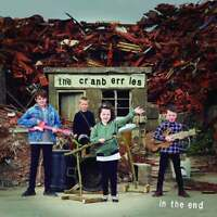 """The Cranberries - In The End (NEW 12"""" RED VINYL LP)"""
